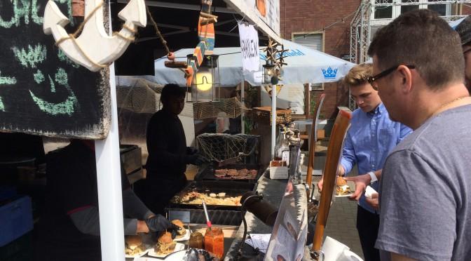 2. Street Food Festival Düsseldorf